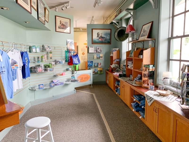Thomas Edison Depot Museum – Port Huron