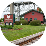 thomas edison depot museum